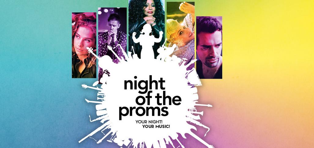 night of the proms- KAMALA