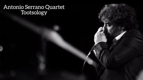 Antonio Serrano -TOOTSOLOGY