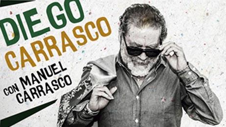 Diego Carrasco Manu Carrasco Kamala Producciones